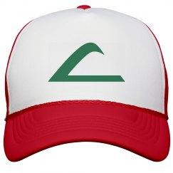 Pocket Monster Trainer Hat