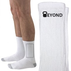 Beyond Crew Sock