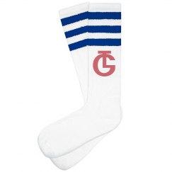Glitch Athlete's Foot