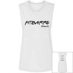 FITBARRE HAWAII Muscle Tank