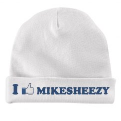 Mikesheezy FB hat