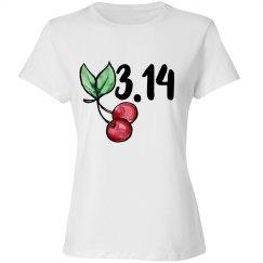 Cherry Pi Day