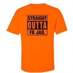 Jailbird Orange