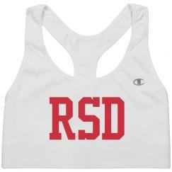 RSD Sports Bra