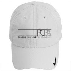 PCPA Logo - Nike Cap