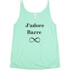 Jadore Barre