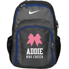 Cheer Bow Backpack