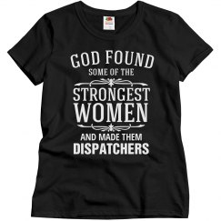 Strong Dispatchers