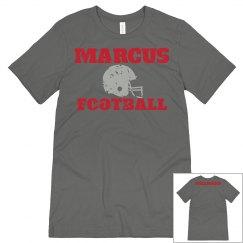Marcus Football 2