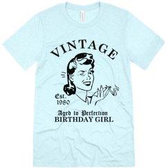 Birthday Girl 1980