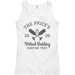 Create Custom Virtual Wedding Tanks