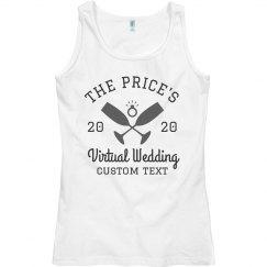 Create Custom Virtual Wedding Tanks