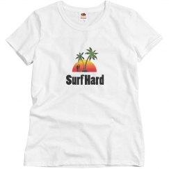 Surf Hard