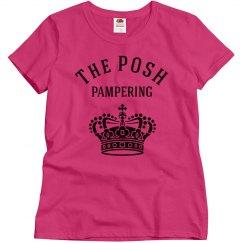 Posh Queen