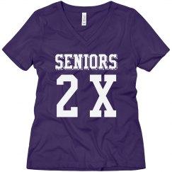 I'm A Senior Now 2018