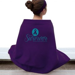 Survivor Stadium Blanket