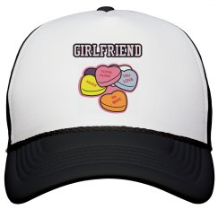 TheOutboundLiving Girlfriend Hat