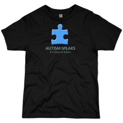Youth Autism Speaks Tee