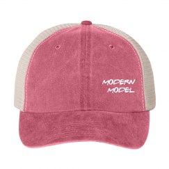 Modern Model Baseball Hat