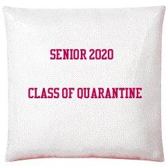 Senior 2020 Class