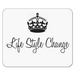 Life Style Change