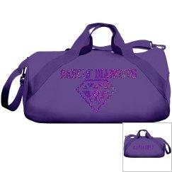 DD PRACTICE BAG 5