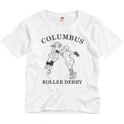 Columbus Roller Derby