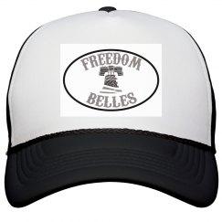Belles trucker hat