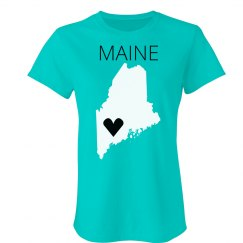 Maine Heart
