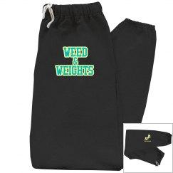 W&W joggers