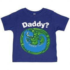 Daddy Dinosaur