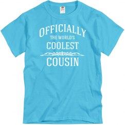 Coolest Cousin