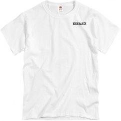 Unisex Basic Promo Tee