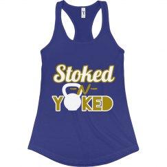 Stoked N Yoked 2