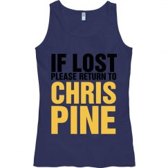If Lost Return To Chris