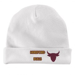HEREFORD INFANT HAT