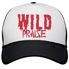 Wild praise for God
