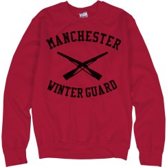 RifleGuardSweater