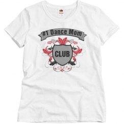 #1 dance mom club