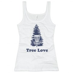 Tree Love Disc Golf