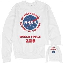 NASA ODYSSEY OF THE MIND