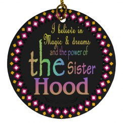 The Power of the Sisterhood