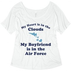 Air Force Boyfriend