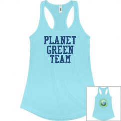 PGT Workout Tank Top
