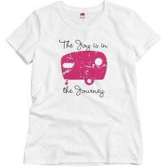 Joy tshirt