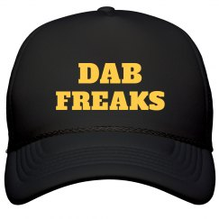 Dab Freaks Solid H