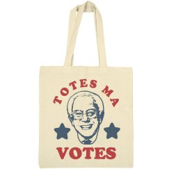 Totes Ma Votes Bernie