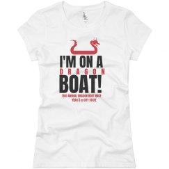Dragon Boat Race Tee