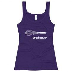 Whisker