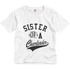 Cheer Sister